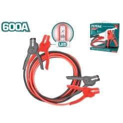 Pinzas Bateria 600AMP Total