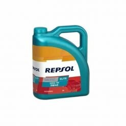 aceite elite 50501 tdi 5w40 repsol