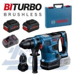 Martillo Biturbo GBH 18V-34 CF - Bosch
