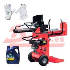 Astilladora Gasolina SG AS 12 TG - Sport Garden