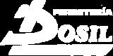 Logo Ferretería Dosil Blanco
