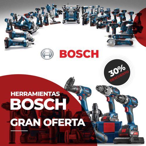 Oferta Bosch